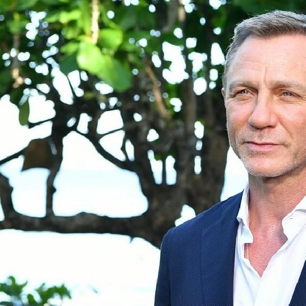 Terkonfirmasi! Daniel Craig Akhiri Peran James Bond