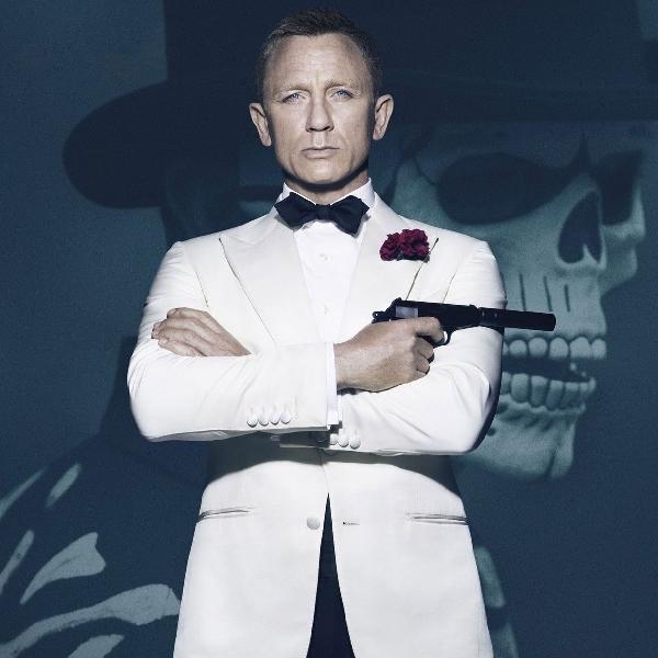 Pengganti Daniel Craig di Franchise James Bond Tidak Akan Diumumkan Hingga Tahun 2022