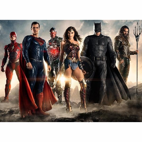 Inilah 6 Film Baru DC Yang Sudah Terkonfirmasi