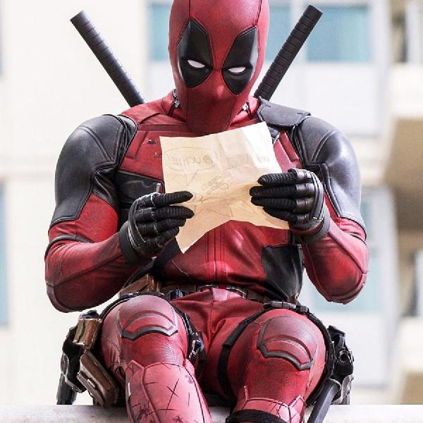 Alasan Kenapa Deadpool Ditolak Masuk Avengers
