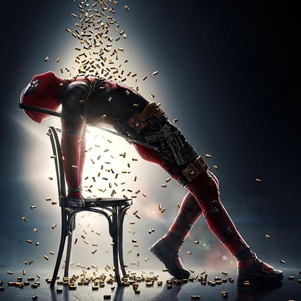 Aksi Deadpool Saat Merekrut Wiro Sableng