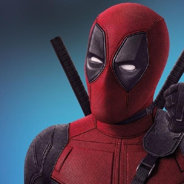 'Deadpool 2' Gencar Komentari Film-Film Superhero