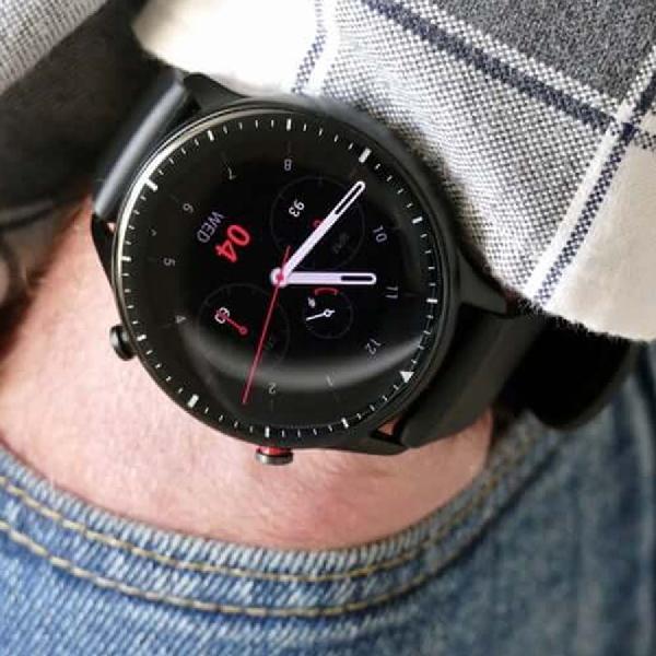 Deretan Jam Tangan Pintar Android Terbaik Tahun 2020
