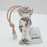 Kolaborasi Dior & KAWS Luncurkan Parfum Pria Edisi Sangat Terbatas