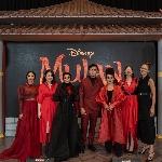 Disney's 'Mulan' Tayang Ekslusif di Disney Plus Hotstar 4 Desember