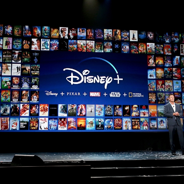 Inilah Daftar Seri TV Marvel Untuk Disney +