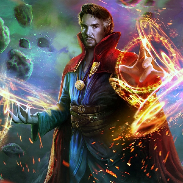 Avengers : Endgame, Beginilah Ternyata Detail Rencana Doctor Strange