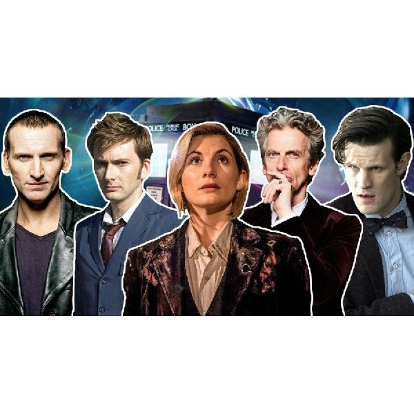 Musim Baru Doctor Who Kembali ke Resep Lama