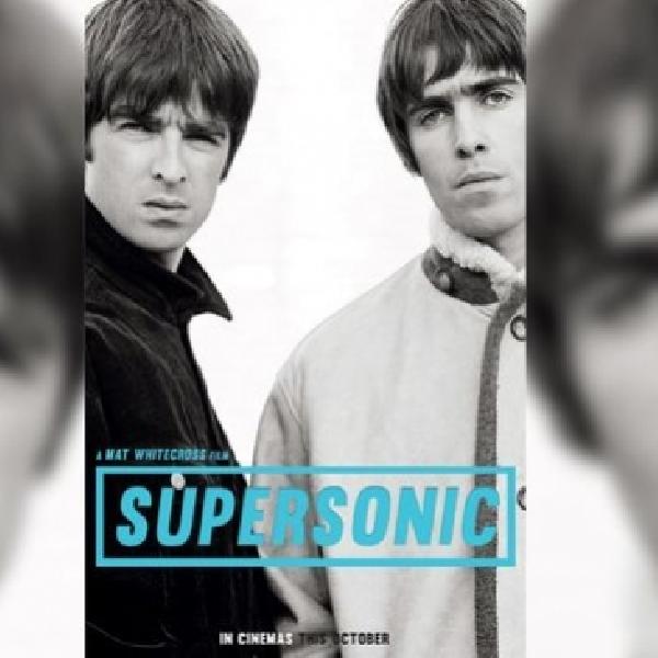 Oasis Akan Keluarkan Film Dokumenter Supersonic