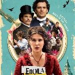 Enola Holmes, Kisah Adik Sherlock Holmes Tayang Dalam Serial Netflix