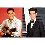 Austin Butler Perankan Sang Raja di Film Biopik Elvis Terbaru