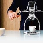 Jadi Barista di Rumah dengan 3 Mesin Espresso Praktis