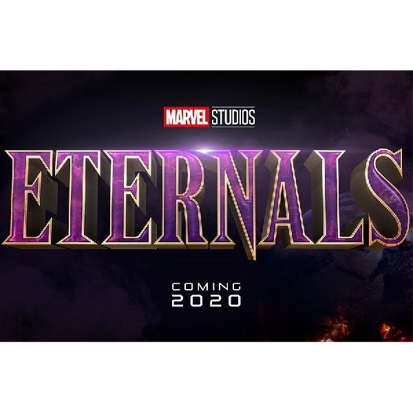 Marvel Gaet Angelina Jolie Untuk Film Barunya: The Eternals
