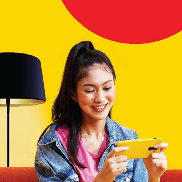 Kerjasama Strategis, VIU Gratiskan Steaming Konten Premium dalam Jaringan Indosat