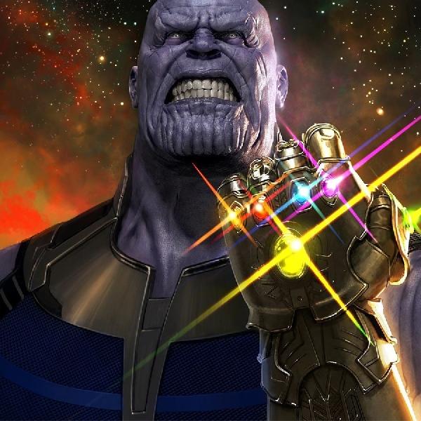 Ini Dia Tiga Karakter Jahat yang Lebih Kuat dari Thanos
