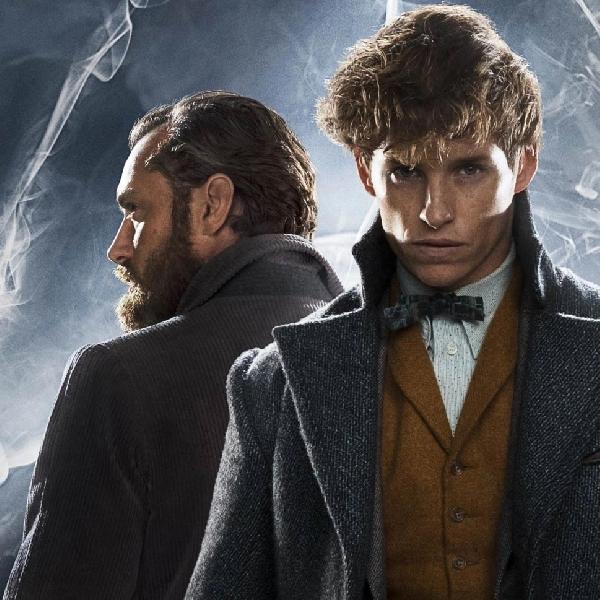 Sekuel Ketiga Fantastic Beast akan Dirilis pada Tahun 2022
