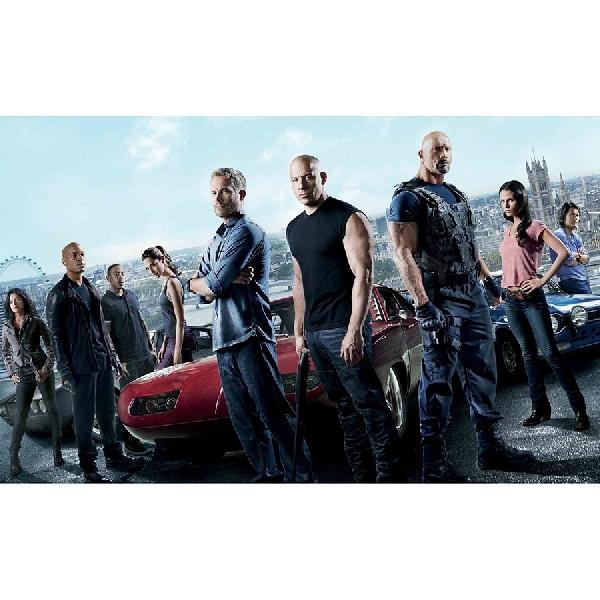 Fast & Furious 9 Mulai Produksi