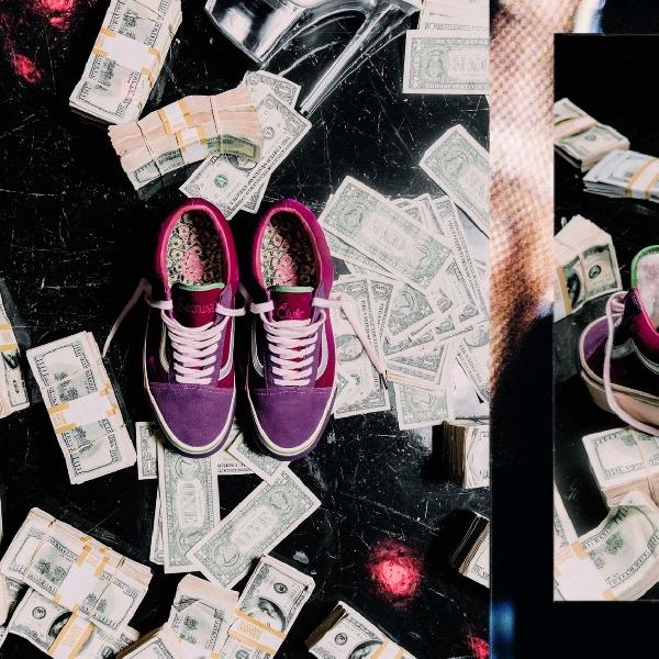 Glamornya Sneakers Vans Sinners Club Pack