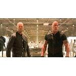 Hobbs dan Shaw Kembali Hadir di Fast Furious Terbaru