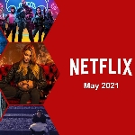 Tayangan Menarik Netflix Mei 2021