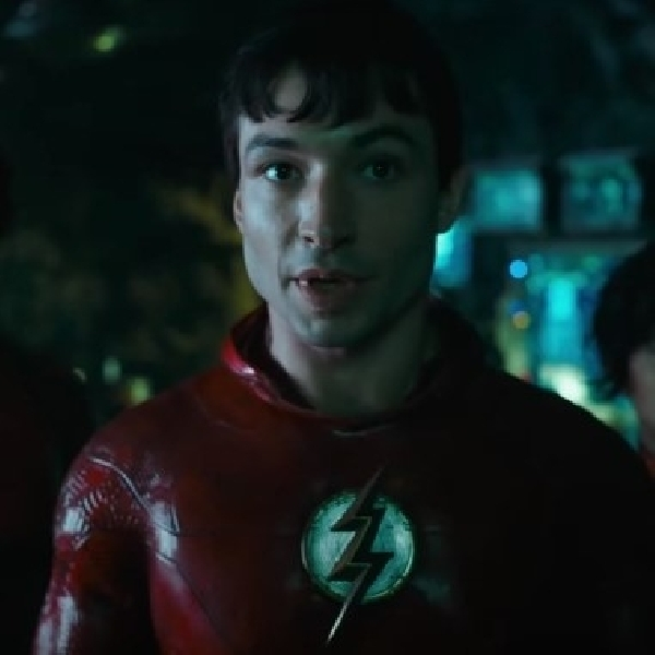 The Flash Movie Dikabarkan Telah Menyelesaikan Proses Syutingnya