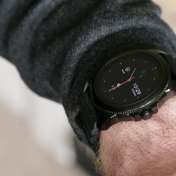 Review Fossil Gen 5E Smartwatch