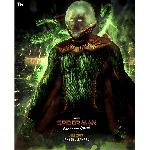 Jake Gyllenhaal Ungkap Hubungan Antara Mysterio dan SpiderMan dalam Film Far from Home