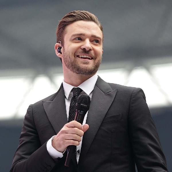 Justin Timberlake Pastikan Kolaborasinya dengan Banyak Musisi