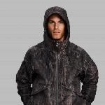 Full Metal Jacket, Jaket Berbahan Tembaga Mampu Bunuh Virus Corona