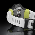 G-Shock GBD-H1000, Jam Tangan Kebugaran Bertenaga Surya