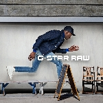 G-Star Raw, Brand Denim Idola Para Bikers