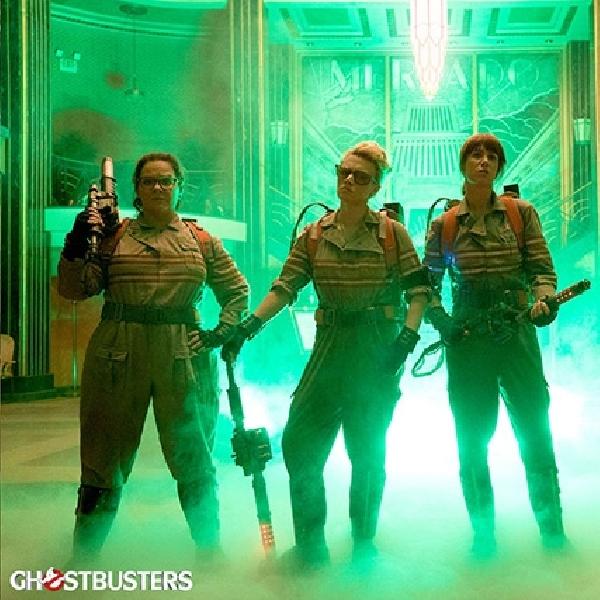 Ini Dia Trailer Pertama Film The Ghostbusters