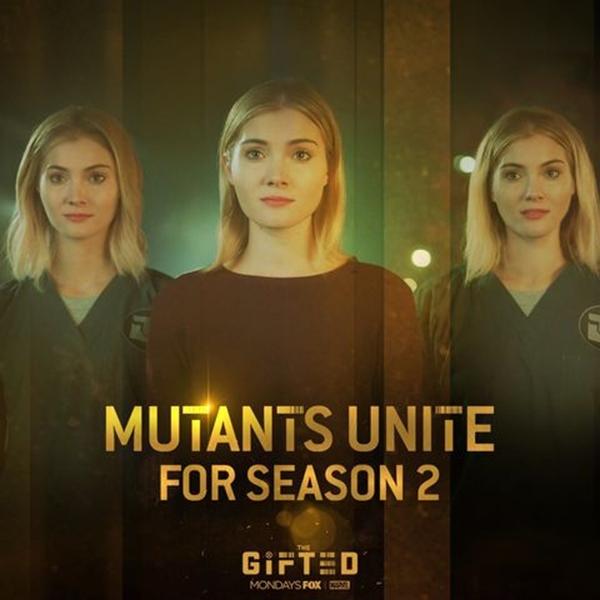 Reed Strucker Kembangkan Kekuatannya di The Gifted Season 2