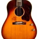 Gitar akustikMilik Jhon Lennon Terjual Pada Lelang di California