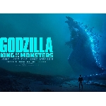 Trailer Terakhir Godzilla : King Of The Monsters