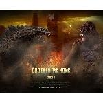 Godzilla VS Kong Rampung Syuting