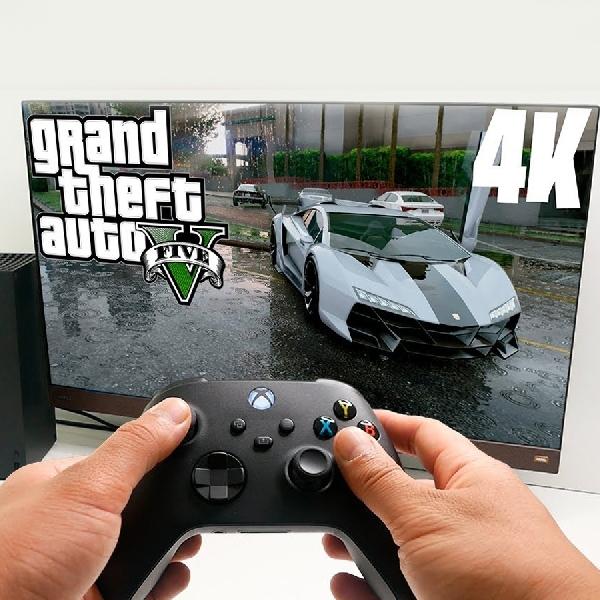 Grand Theft Auto V Akan Hadir di PlayStation 5 dan Xbox Series X