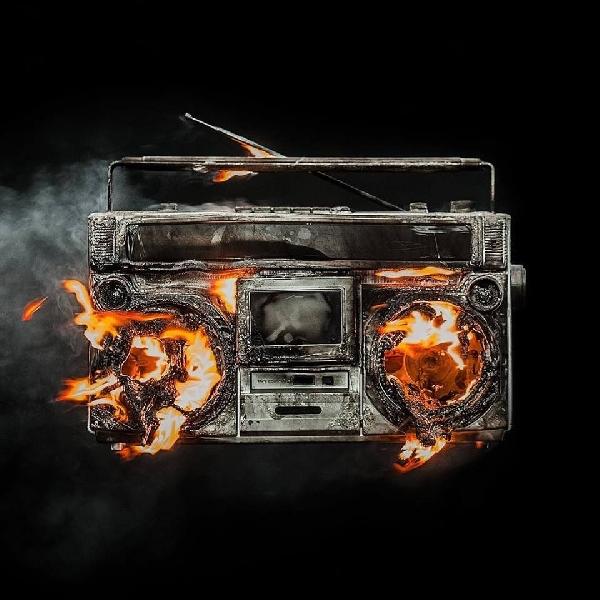 Billie Joe Armstrong Ungkapkan Inspirasi di Balik 'Revolution Radio'