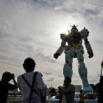 Gundam Akan Kembali dalam Fitur Live-Action