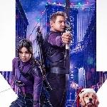Marvel Studios Merilis Poster Resmi untuk Serial Hawkeye