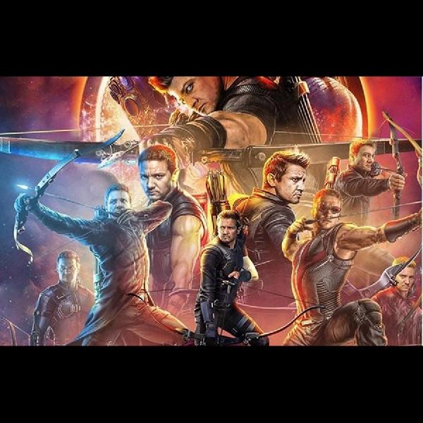 Kemana Perginya Hawkeye Dalam Avengers: Infinity War?