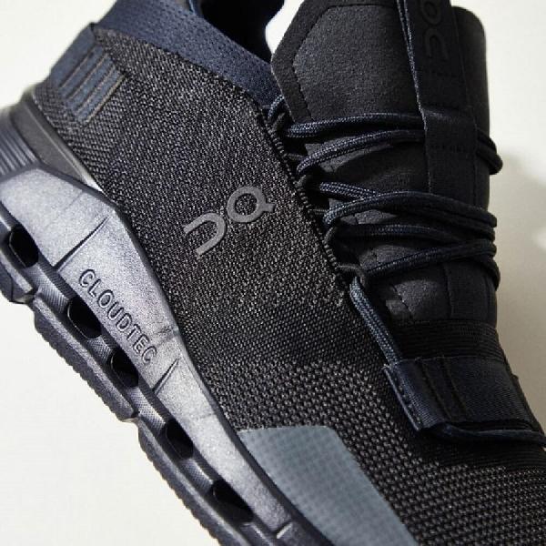 The Stealthy Sneakers, Kenyamanan Berteknologi Tinggi di Balik Tudung