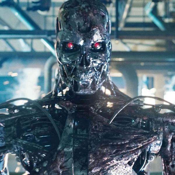 Bintang Baru dan Lawas dalam Film Terminator 6.