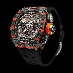 Kolaborasi dengan McLaren, Richard Mille Luncurkan Arloji Berharga Selangit