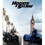Segera Tayang, Universal Rilis Trailer Terakhir Hobbs & Shaw