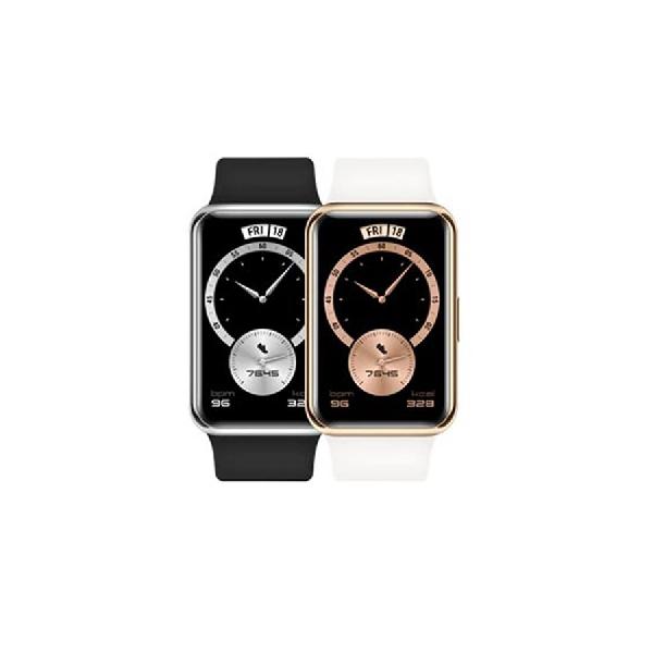 Huawei Watch Fit Elegant Siap Meluncur 26 Maret