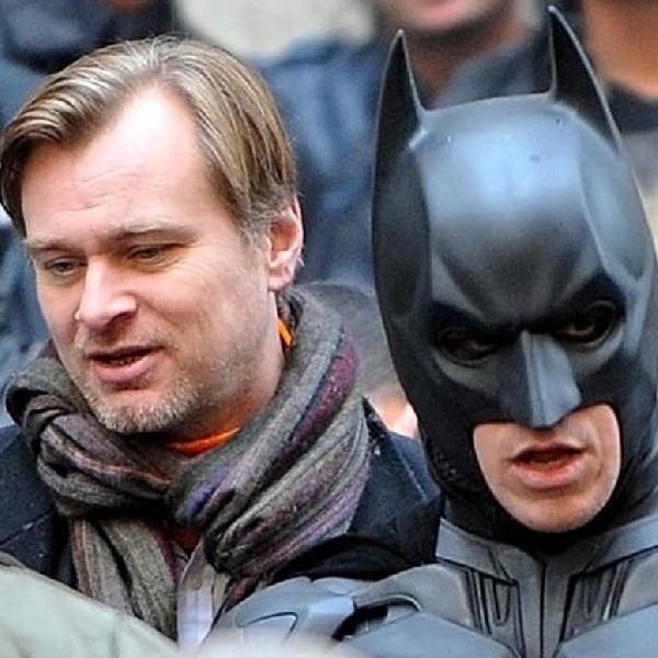 Christoper Nolan Memuji Sutradara dan Aktor The Batman