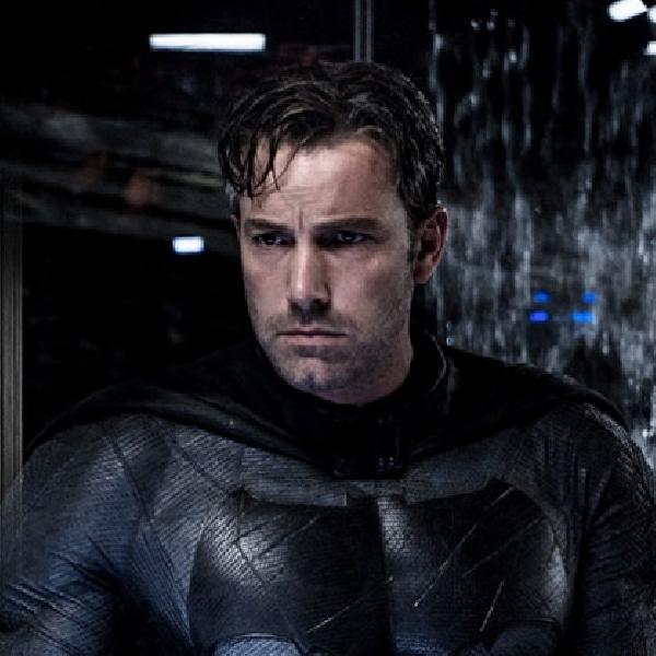 Ben Affleck Inginkan Cerita Batman yang Berbeda dari Komik
