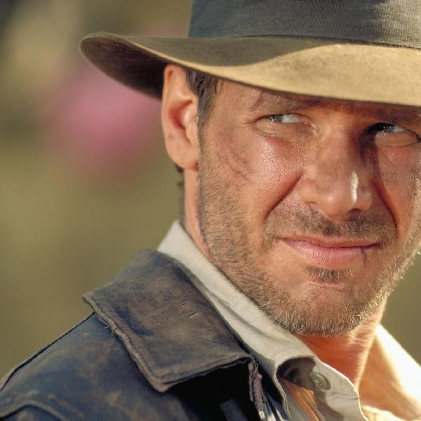 Harrison Ford Kembali Berperan Dalam Sekuel Indiana Jones