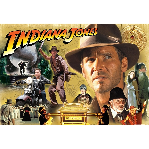 Indiana Jones 5 Kembali Ditunda